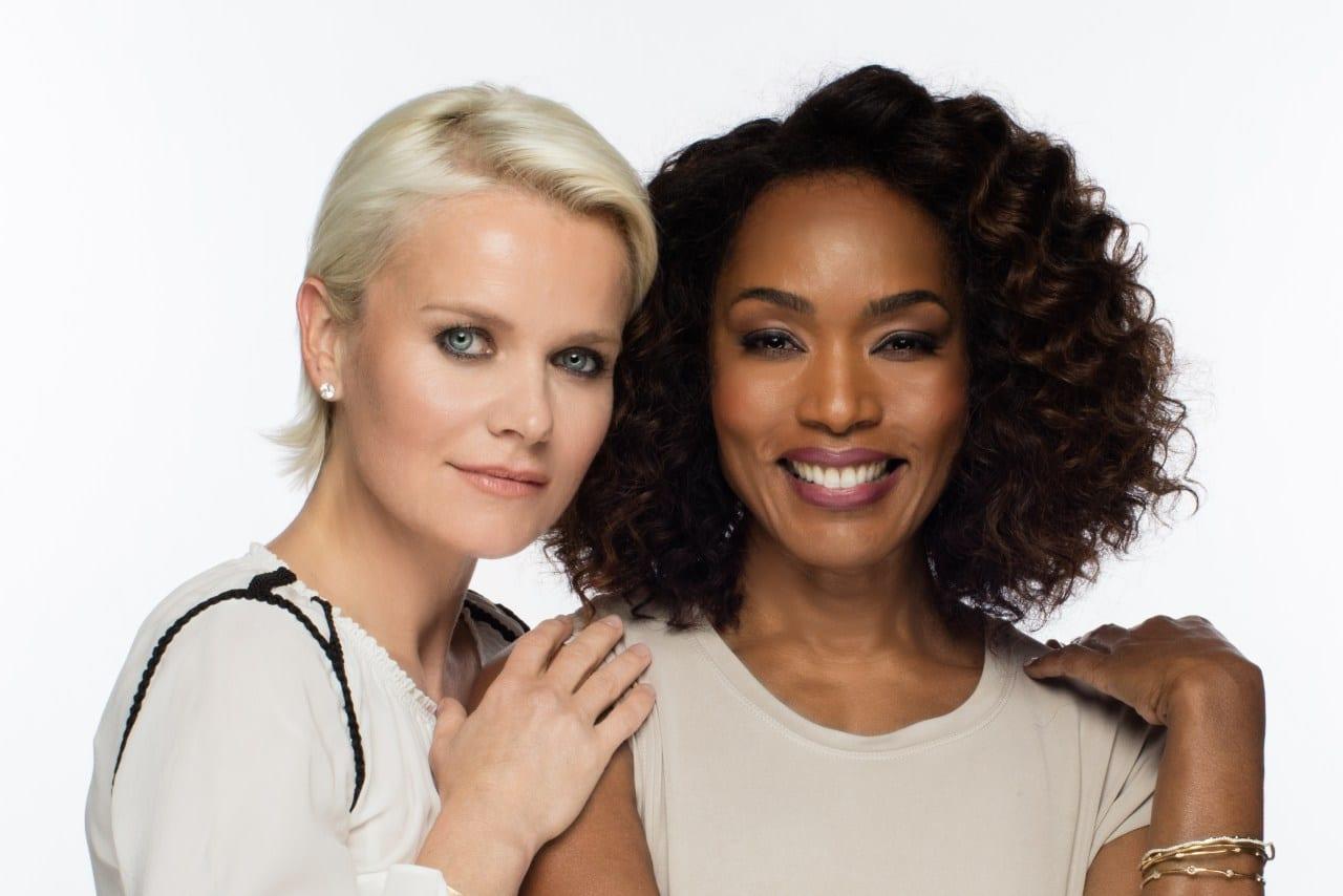 Angela Bassett and Dr. Barbara Sturm to launch a new skin care range.