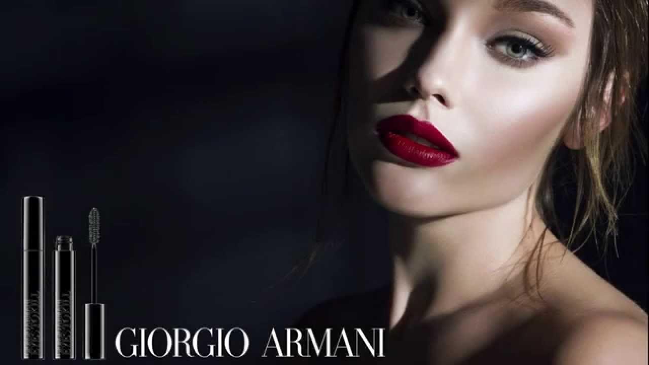 Georgio Armani Beauty Sponsors 75th Venice IFF
