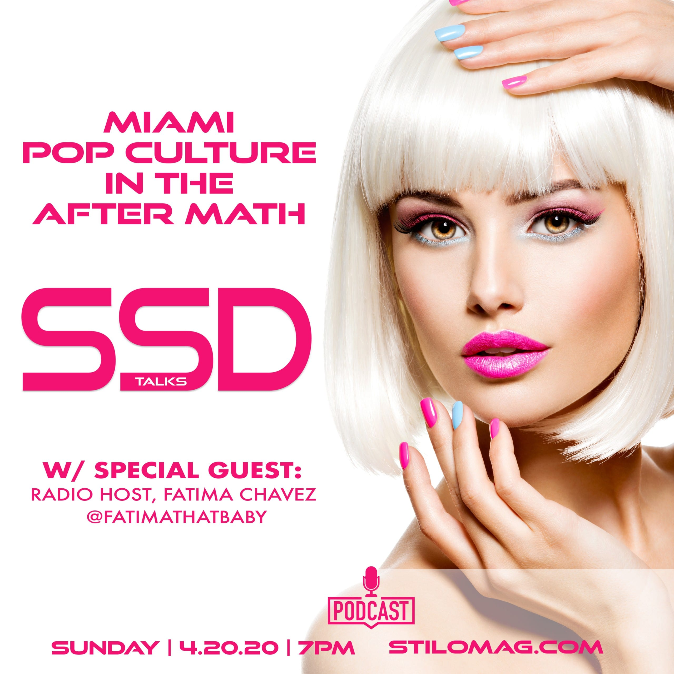 Miami Pop Culture in the AfterMath